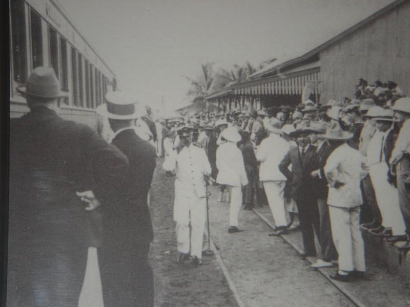 Lobito - 1930?
