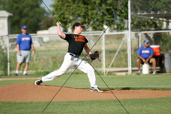 Summer Baseball 6/30/2014