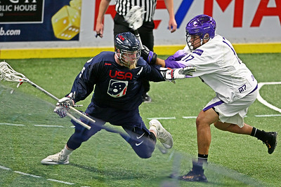 US Lacrosse (9/21/19 Iroquois vs. USA)