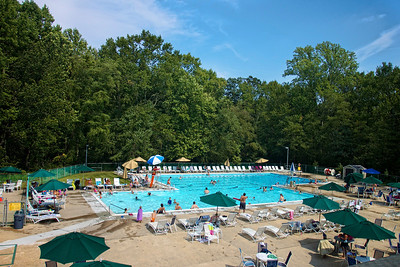 Ironwood Swim Club