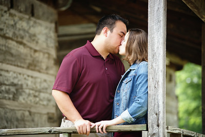 Chelsea and Steven's Engagement