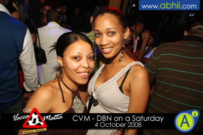 Vacca DBN - 4th October 2008