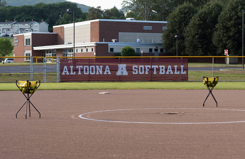 AAHS Softball Camp