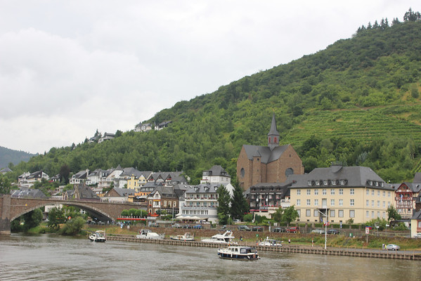 40 Mosel Rhine July28