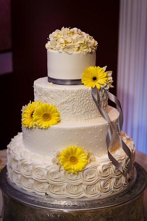 L-H Wedding - Reception
