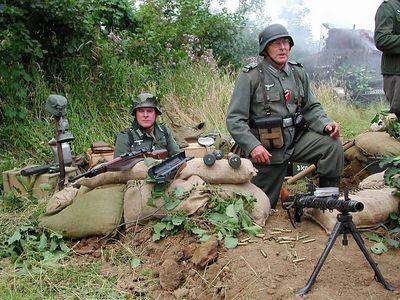 War & Peace 2002