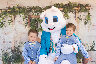 Easter bunny 2021