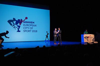 Arnhems Sportgala 2018