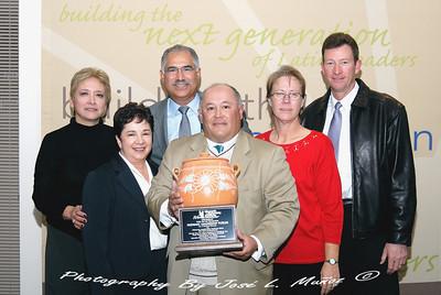 2008-12-17  Hispanic Leadership Institute West Graduation