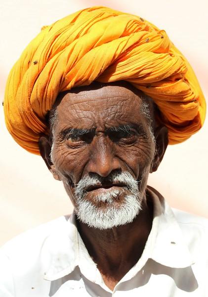 Faces of Barli