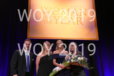 2019 Woman of the Year