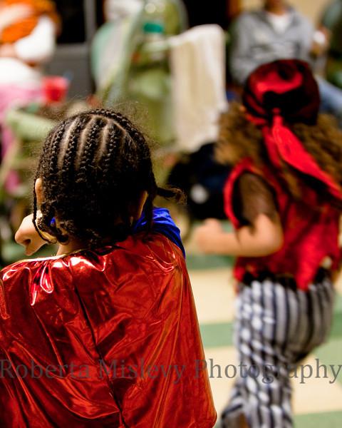 CPP Children's Halloween