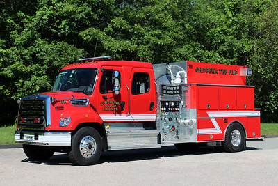 Chippewa Twp Fire Dept