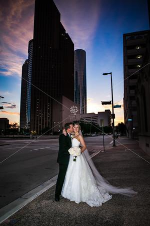 Chelsey & Matt • Post-Ceremony
