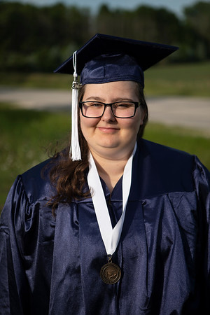 Kaitlyn graduation