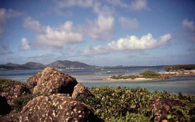 12 St. Maarten (Carrier Trip)