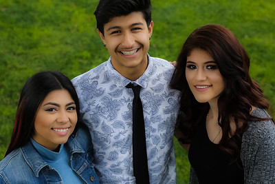 Jackie, Hector, and Estefania EDITED