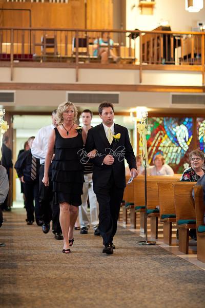 Ceremony - Kelli and Brian
