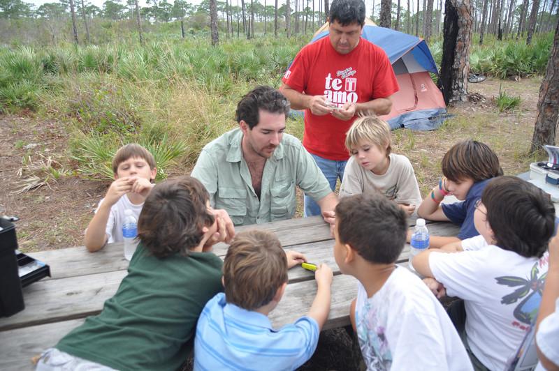 2009 December 12 Scout Camping JD Park 023.jpg