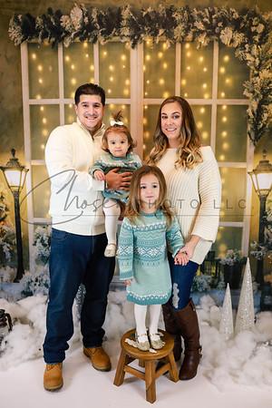 Lupiano Family