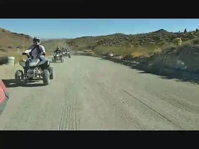 11/19/20 Eldorado Canyon ATV Tour
