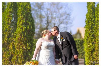 Kelly & William Wedding Sneak Peek