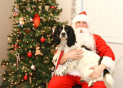 Penn-Ohio Christmas Party 2009