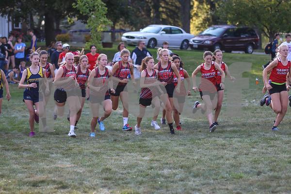 2017-2018 Garner Hayfield Ventura Sports Photos