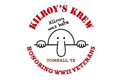 Kilroy's Krew WWII Flights