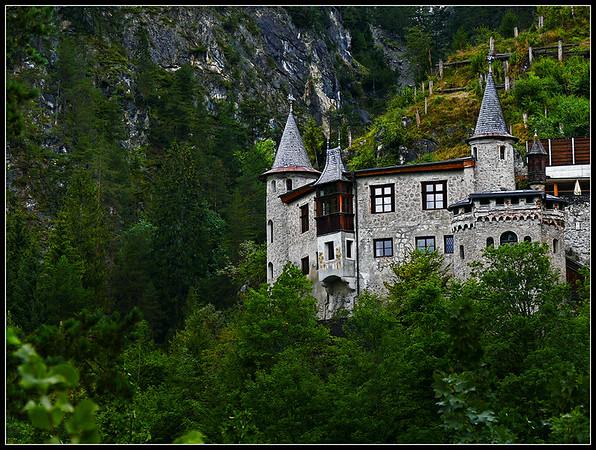 Osterreich - Austria