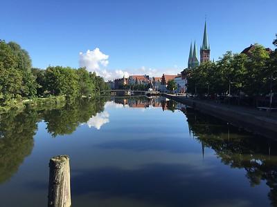 Copenhagen to Berlin August 13, 2016