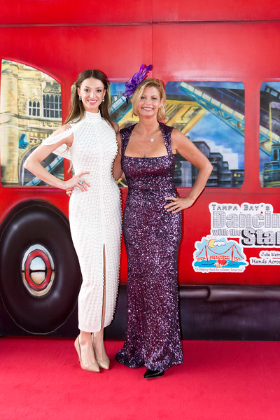 Outside images DWTS 2018-2934