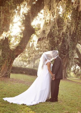 Phillip & Nicole's Wedding