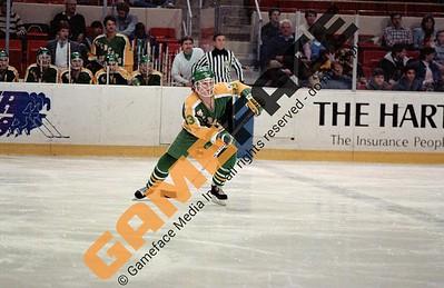 NMU Men's Hockey