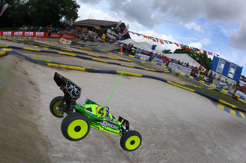 European Championships 2014 (Thank you RedRC, Neobuggy)