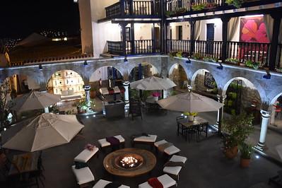 6-1 & 2 - 2018 El Mercado Tunqui, Cuzco, Peru