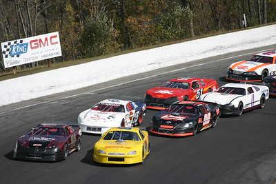 Thompson Speedway World Series 10/15/06