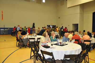 Visions of a Brighter Future '25th Anniversary' Knox Center, Inc Sept 24, 2011