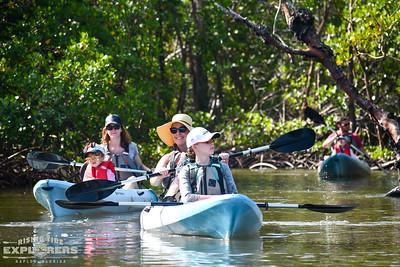 June 26th Kayaking Adventure!