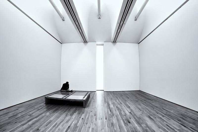 Light Room. The San Francisco Museum of Modern Art (SFMOMA) ref: 6bb8e192-5660-49e6-81cc-0970acf421f5