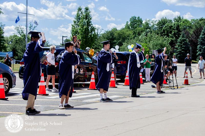 Dylan Goodman Photography - Staples High School Graduation 2020-685.jpg
