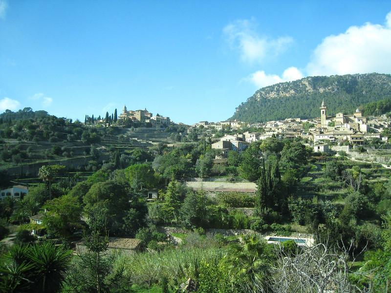 Valldemosa, Spain