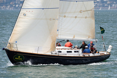 2009 Rolex Big Boat Series