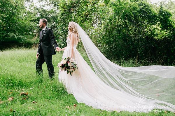 Bloomsbury Brides