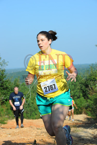 Caraway Warrior Run 2012