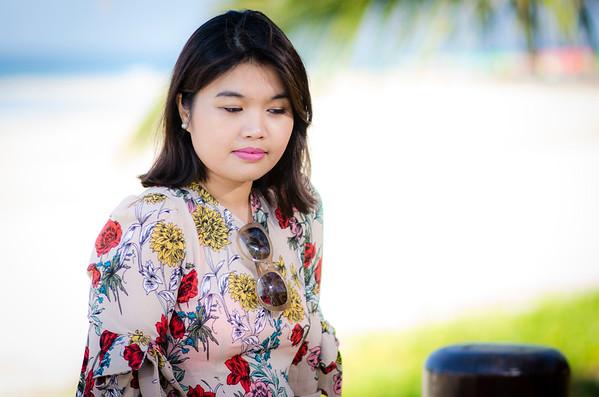 Khine Zar Thant