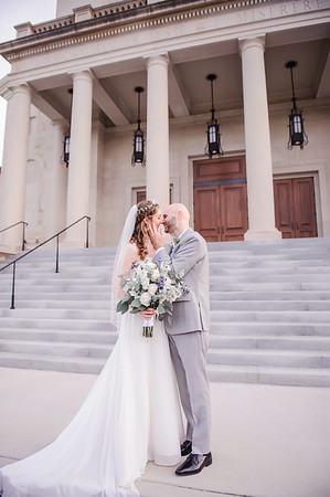Amy and Blake Arnold Wedding