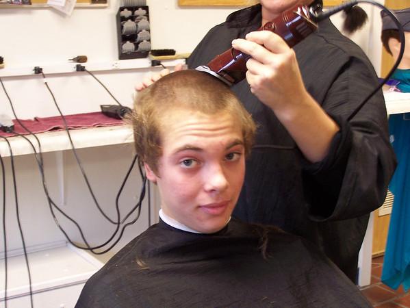 Barbershop Photos