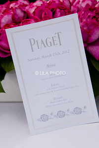 March 25, 2012 - Piaget Gold Cup Finals
