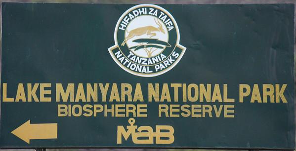 10 Lake Manyara National Park